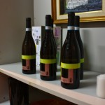 Cantina Morone - location Vinalia 2012